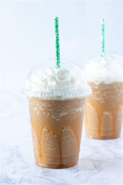 So no , not just chocolate syrup. Low Carb Sugar Free Caramel Frappuccino | Caramel frappuccino, Sugar free starbucks drinks, Low ...