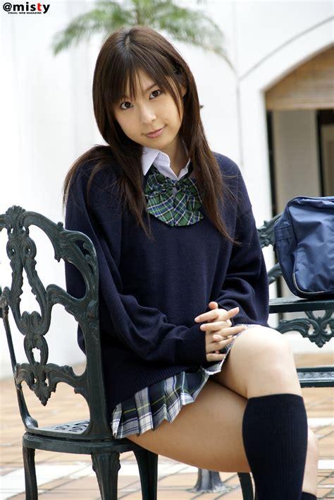 Pretty Japanese Schoolgirls Good Asian Girl