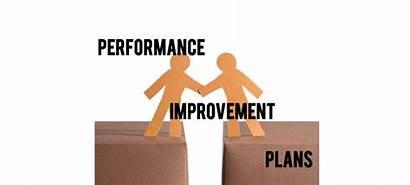 Performance Improvement Plan Pip Plans Employee Job