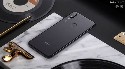 xiaomi launches the redmi note 7 with a teardrop notch 48