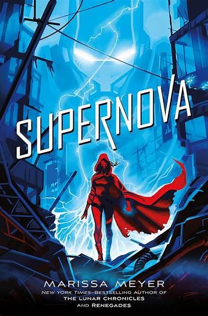 Supernova Renegades Fandom Wiki Powered Latest