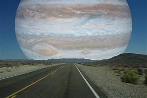 Ron Miller's Planet Art Shows How Night Sky Would Look If ...