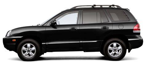 2006 Hyundai Santa Fe Reviews by 2006 Hyundai Santa Fe Reviews Images And