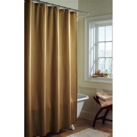 canopy fabric shower curtain liner walmart