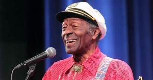 Chuck Berry Full Official Chart History Official