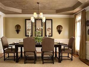 16 inspirational wall decor ideas to enhance the look of With decorations for dining room walls