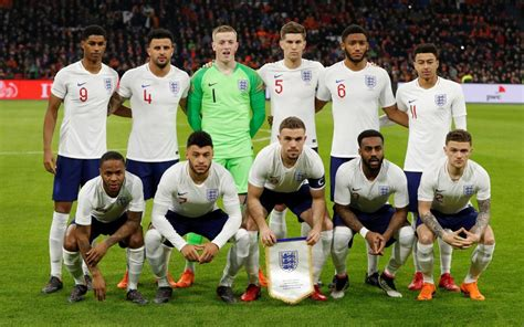 This is the official page for the england football teams. England player ratings against Holland: Who boosted their World Cup hopes?