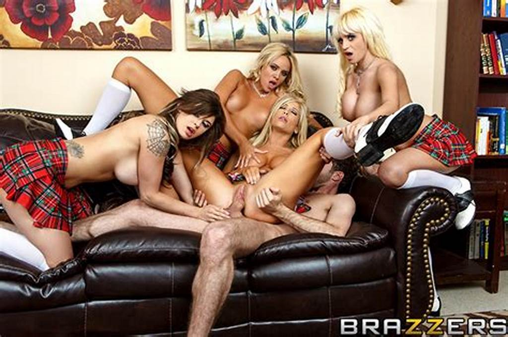 #The #Sluttiest #Sorority #On #Campus #Free #Video #With #James
