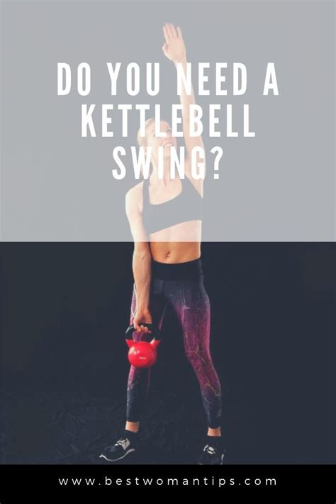 kettlebell swings exercise cardio need