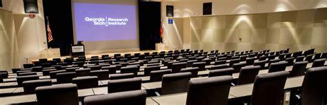 Conference Center | GTRI