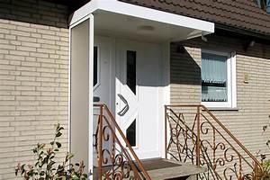Vordach Haustür Mit Seitenteil : galerie ein bild sagt mehr als tausend worte unsere referenzen ~ Buech-reservation.com Haus und Dekorationen