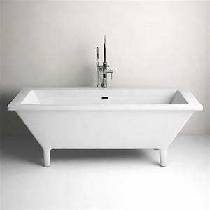 Baignoire Ilot Discount Maison Design