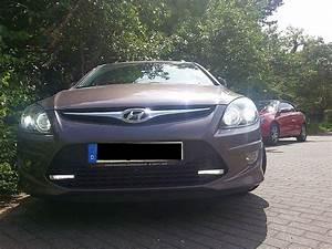 Hyundai I30 Multifunktionslenkrad Nachrüsten : diy led tagfahrlicht nachr sten seite 4 diy i30 ~ Jslefanu.com Haus und Dekorationen