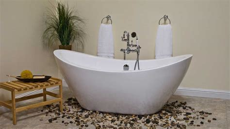 Used Tubs by Bathtub Materials They Make A Difference