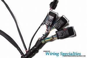 Nissan 240sx S14 Ls2 Swap Kit