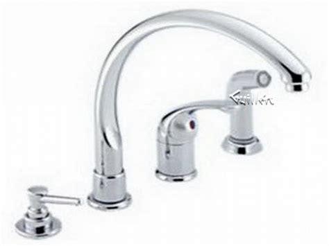 Delta Kitchen Faucet Replacement Parts Moen Delta Kitchen