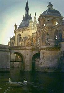Chateau De Chantilly Visite : 1779 best images about castles chateau on pinterest ~ Melissatoandfro.com Idées de Décoration