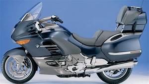 1998-2009 Bmw K1200lt Motorcycle Workshop Repair Service Manual