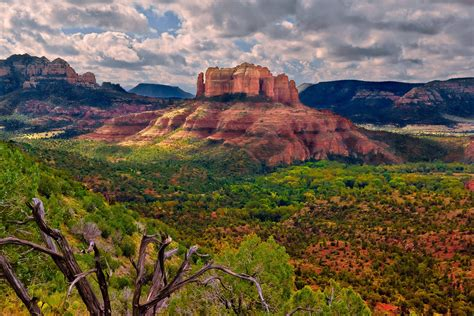 The Weather and Climate in Sedona, Arizona
