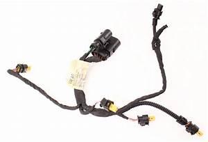 Fuel Injector Pigtail Wiring Harness Vw Beetle Jetta Gti