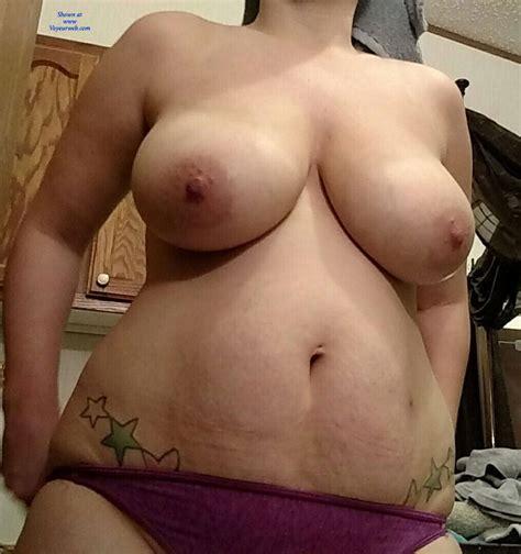 Snapchat Big Natural Tits