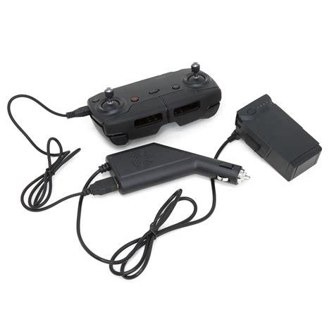 dji mavic air battery car charger  usb port ultimaxx