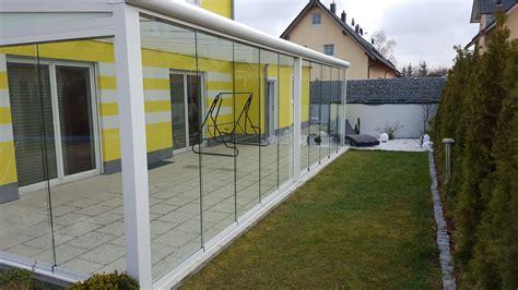 Zuhause Besser Wohnen by Ganzglas Schiebew 228 Nde Zuhausebesserwohnen