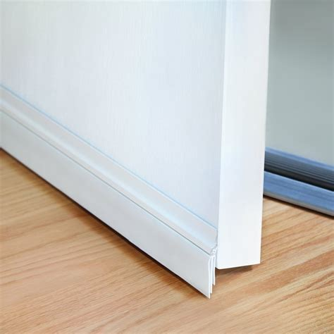 Cinch Door Seal Bottom 36″ White  Md Building Products, Inc