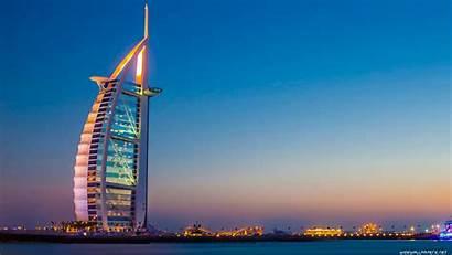 Dubai Arab Al 4k Desktop Burj Wallpapers