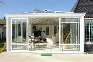 Veranda Rideau Prix : d co veranda rideau ~ Premium-room.com Idées de Décoration
