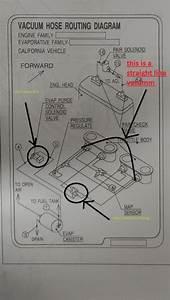 Map Sensor Vacuum Hose - Page 2 - Cbr Forum