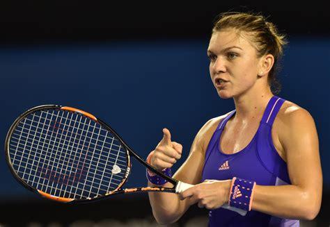 SIMONA HALEP - DOMINIKA CIBULKOVA // Calcule pentru locul 1 WTA: ce înseamnă pentru Simona înfrângerea de la Wuhan + Kerber, mai periculoasă...