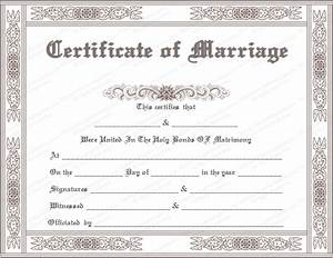 procedure to apply for marriage certificate in utter With free marriage documents