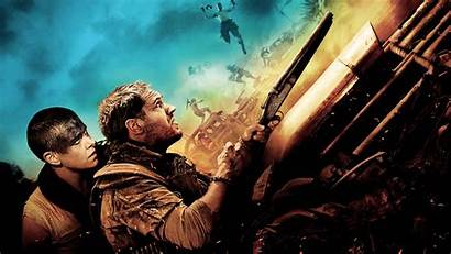 Mad Max Fury Road Wallpapers 4k