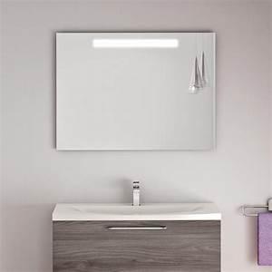 Specchio da bagno con led incorporato Alabama ARREDACLICK