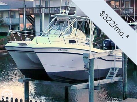 Boats For Sale In Holden Beach Nc by 2000 Grady White 26 Power Boat For Sale In Holden Beach Nc