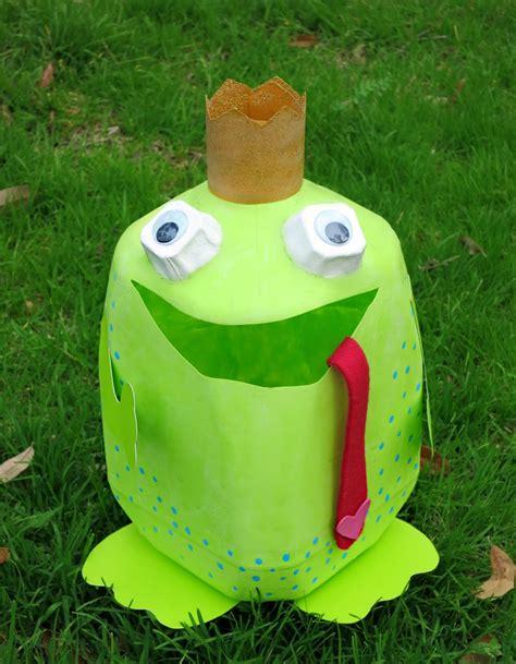frog prince valentine holder fun family crafts
