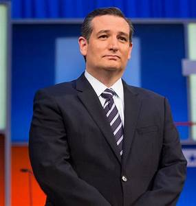 Ted Cruz Says GOP Rivals Are Masquerading as 'Campaign ...