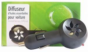 Diffuseur De Parfum Voiture : diffuseur pour voiture car diffuser huiles essentielles de qualit ~ Teatrodelosmanantiales.com Idées de Décoration