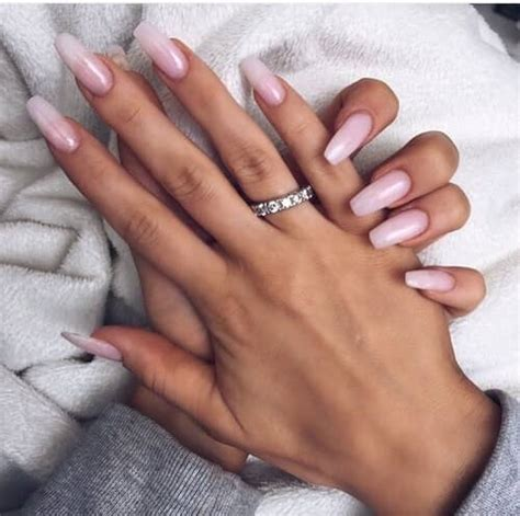 color acrylic nails 50 stunning acrylic nail ideas to express your personality