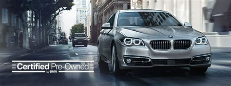 Bmw Certified Preowned Sales And Incentives North Haven Ct