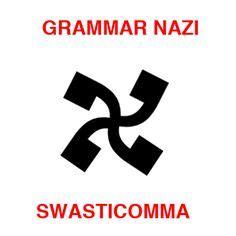 grammar obsession images grammar laugh