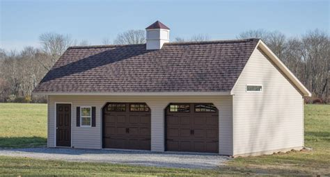 Saltbox Garage by Add A Unique Touch To Your Home Saltbox Two Car Garages