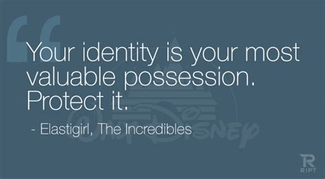 62 Most Beautiful Identity Quotes And Sayings