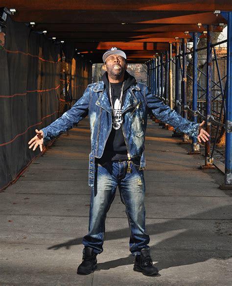 interview black rob solo artist  echo