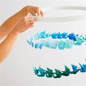 Wäschekorb Selber Machen : basteln mit kindern 100 origami diy projekte ~ Watch28wear.com Haus und Dekorationen