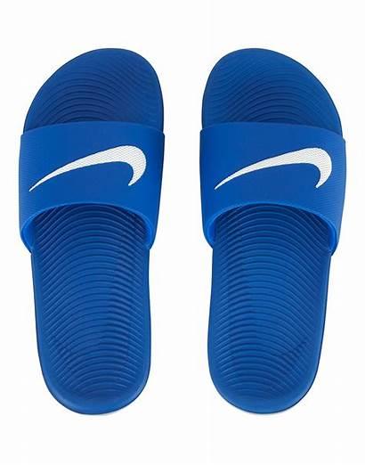 Slides Nike Boys Kawa Boy