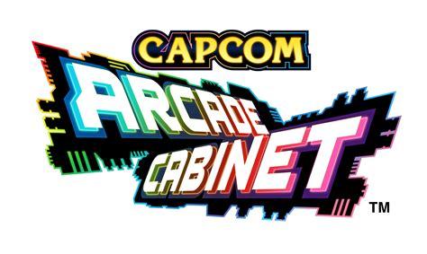 capcom arcade cabinet review capcom arcade cabinet is well worth your quarters
