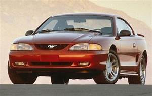 Maintenance Schedule for 1998 Ford Mustang | Openbay