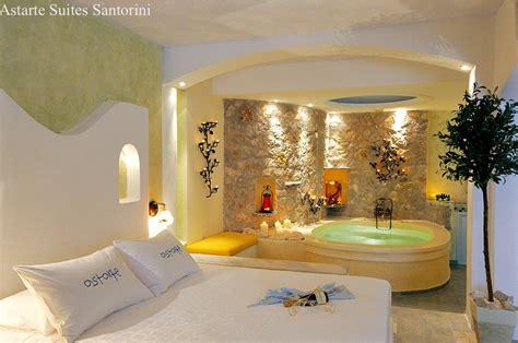 Romantic Astarte Suites Hotel Santorini Greece